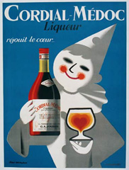 Cordial Medoc Poster